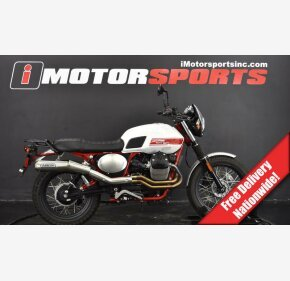 2016 Moto Guzzi V7 for sale 200685265