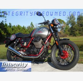 2016 Moto Guzzi V7 II Stone for sale 200689084