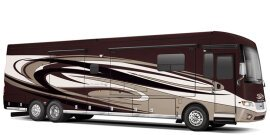2016 Newmar Dutch Star 4313 specifications