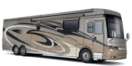 2016 Newmar Essex 4503 specifications