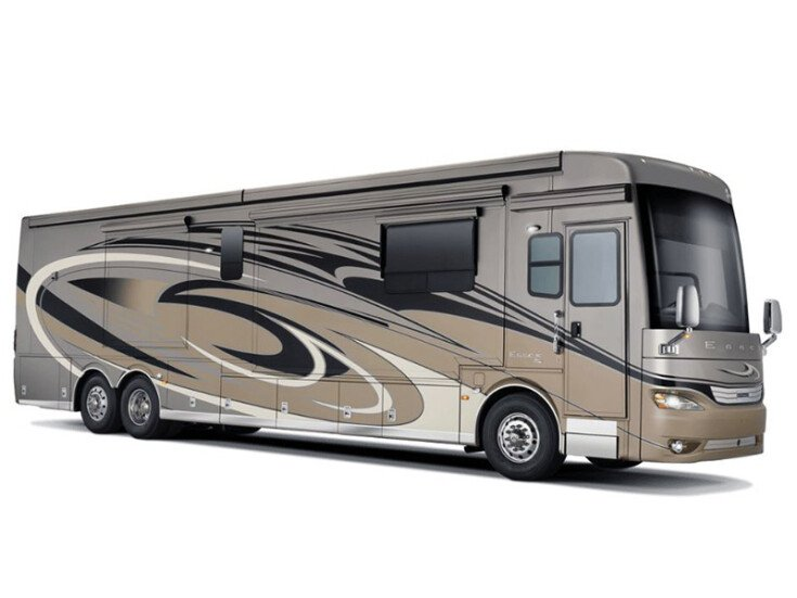 2016 Newmar Essex 4519 specifications