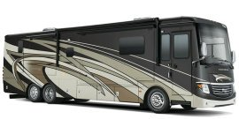 2016 Newmar Ventana 3725 specifications