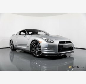 2016 Nissan GT-R for sale 101104091