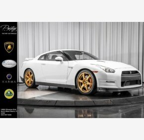 2016 Nissan GT-R for sale 101212850