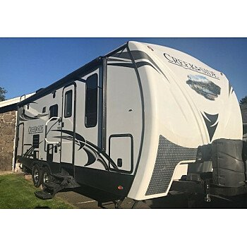 2016 Outdoors RV Creekside for sale 300190780