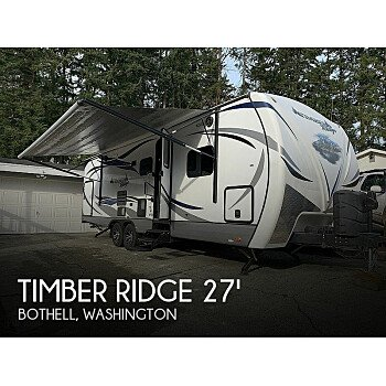 2016 Outdoors RV Timber Ridge for sale 300248924
