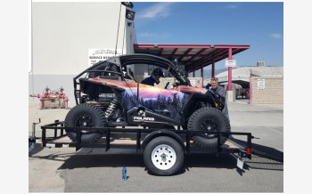 2016 Polaris RZR XP 1000 for sale 200787417