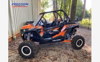 2016 Polaris RZR XP 1000 for sale 200971041