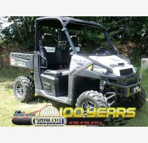 2016 Polaris Ranger XP 900 for sale 200729964