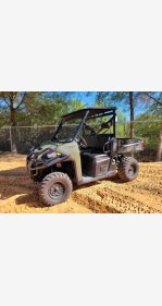 2016 Polaris Ranger XP 900 for sale 201036224