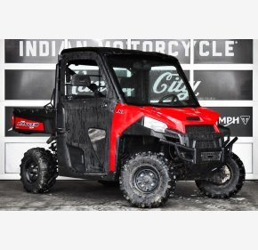 2016 Polaris Ranger XP 900 for sale 201061513