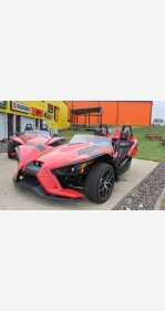 2016 Polaris Slingshot for sale 200507250