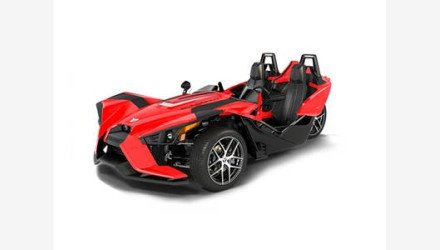 2016 Polaris Slingshot for sale 200594132