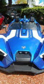 2016 Polaris Slingshot for sale 200640609