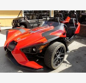 2016 Polaris Slingshot for sale 200649289