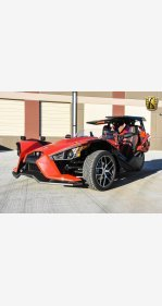 2016 Polaris Slingshot for sale 200667790