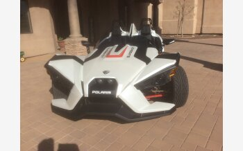 2016 Polaris Slingshot for sale 200688474