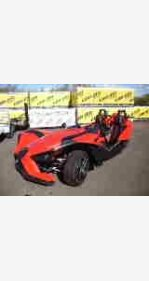 2016 Polaris Slingshot for sale 200689833