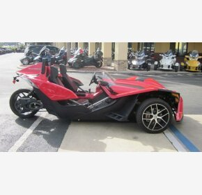 2016 Polaris Slingshot for sale 200698159