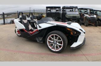 2016 Polaris Slingshot for sale 200702482