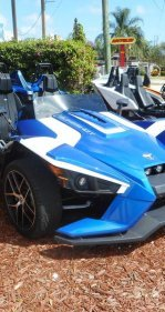 2016 Polaris Slingshot for sale 200718011
