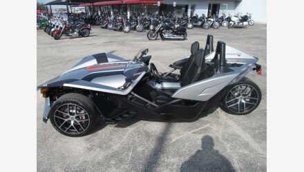 2016 Polaris Slingshot for sale 200720607
