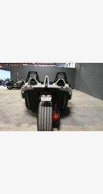 2016 Polaris Slingshot for sale 200784340