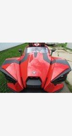 2016 Polaris Slingshot for sale 200800720