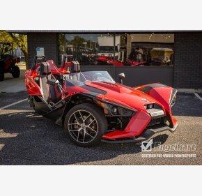 2016 Polaris Slingshot for sale 200810736
