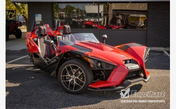 2016 Polaris Slingshot for sale 200810736