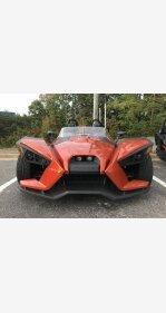 2016 Polaris Slingshot for sale 200814392