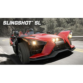 2016 Polaris Slingshot for sale 200873982