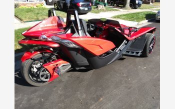 2016 Polaris Slingshot for sale 200882211