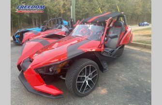 2016 Polaris Slingshot for sale 200999093