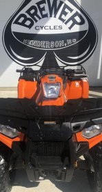 2016 Polaris Sportsman 570 for sale 200814356