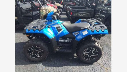 2016 Polaris Sportsman 850 for sale 200573737