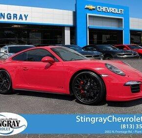 2016 Porsche 911 Coupe for sale 101036389