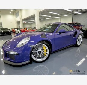 2016 Porsche 911 GT3 RS Coupe for sale 101044047