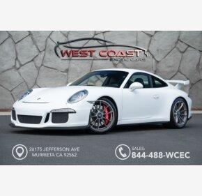 2016 Porsche 911 GT3 Coupe for sale 101064614