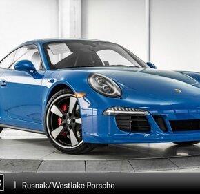 2016 Porsche 911 Coupe for sale 101078168