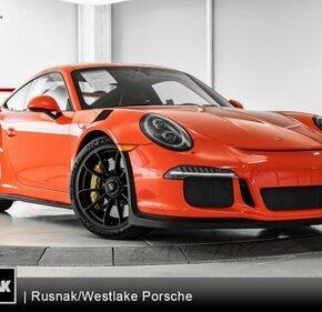 2016 Porsche 911 GT3 RS Coupe for sale 101078179