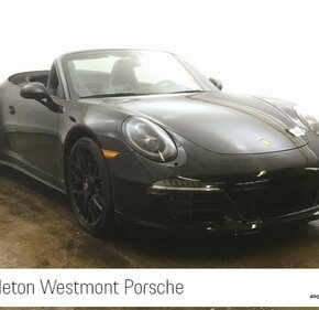 2016 Porsche 911 Cabriolet for sale 101100614