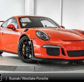 2016 Porsche 911 GT3 RS Coupe for sale 101106467