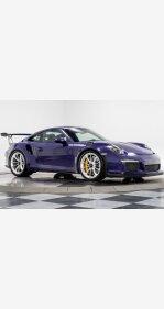 2016 Porsche 911 GT3 RS Coupe for sale 101206619