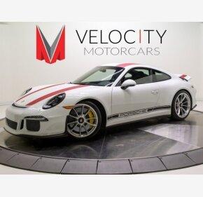 2016 Porsche 911 GT3 RS Coupe for sale 101217669