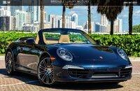 2016 Porsche 911 Cabriolet for sale 101232824