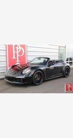 2016 Porsche 911 Cabriolet for sale 101236200