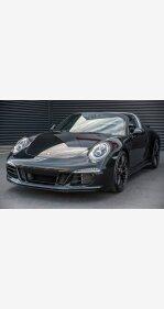 2016 Porsche 911 Targa 4S for sale 101237556