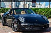 2016 Porsche 911 Targa 4S for sale 101241427
