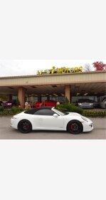 2016 Porsche 911 Cabriolet for sale 101244662